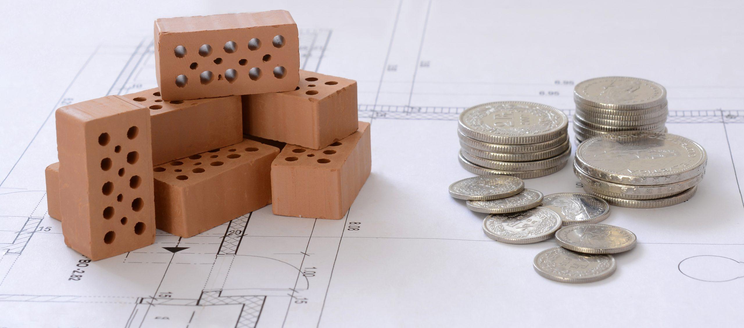 Wohnung kaufen: Wie viel Eigenkapital brauche ich und wie läuft die Finanzierung ab?