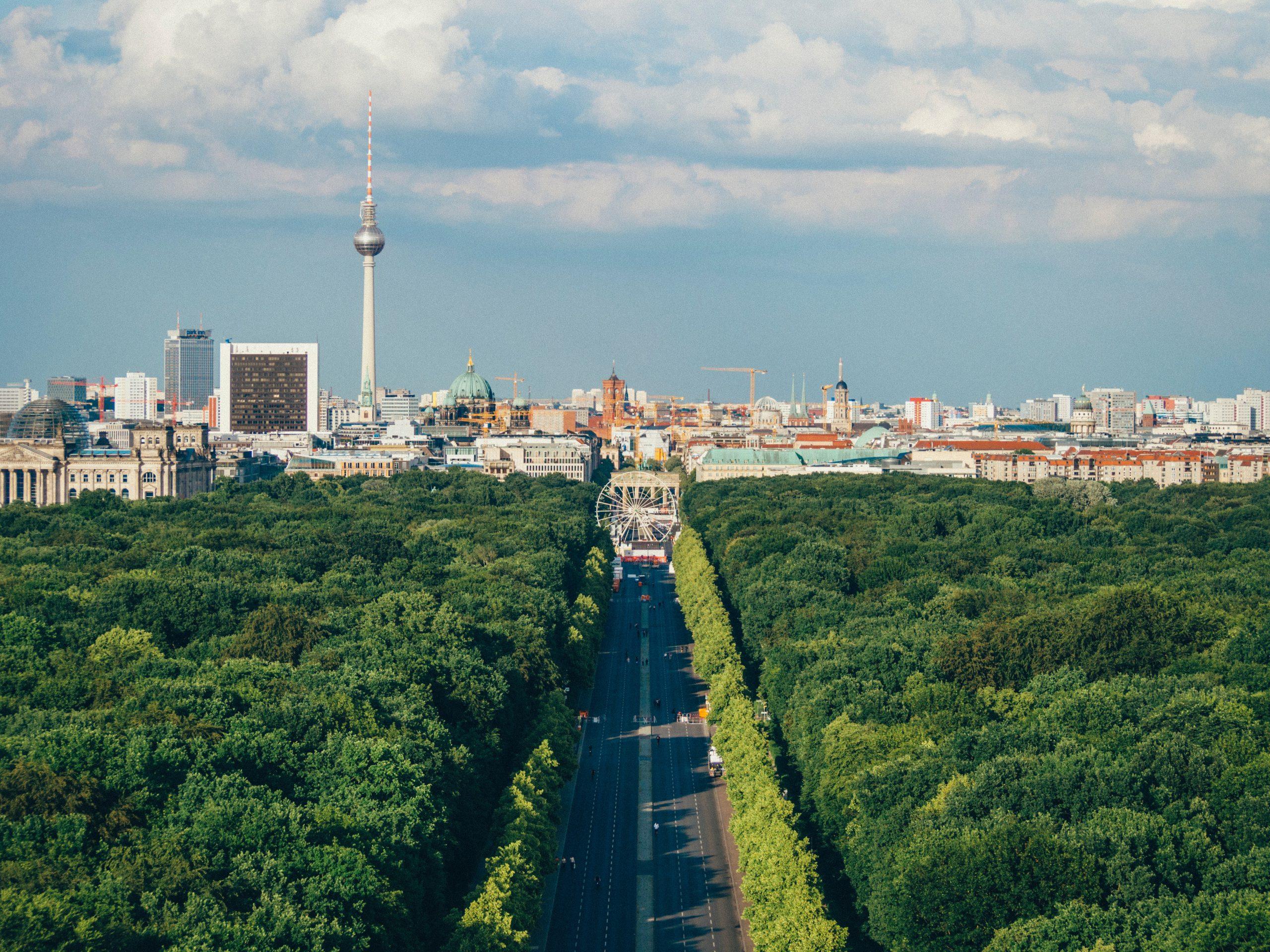 Immobilien in Deutschland – 16 Bundesländer, 16 Investment-Chancen