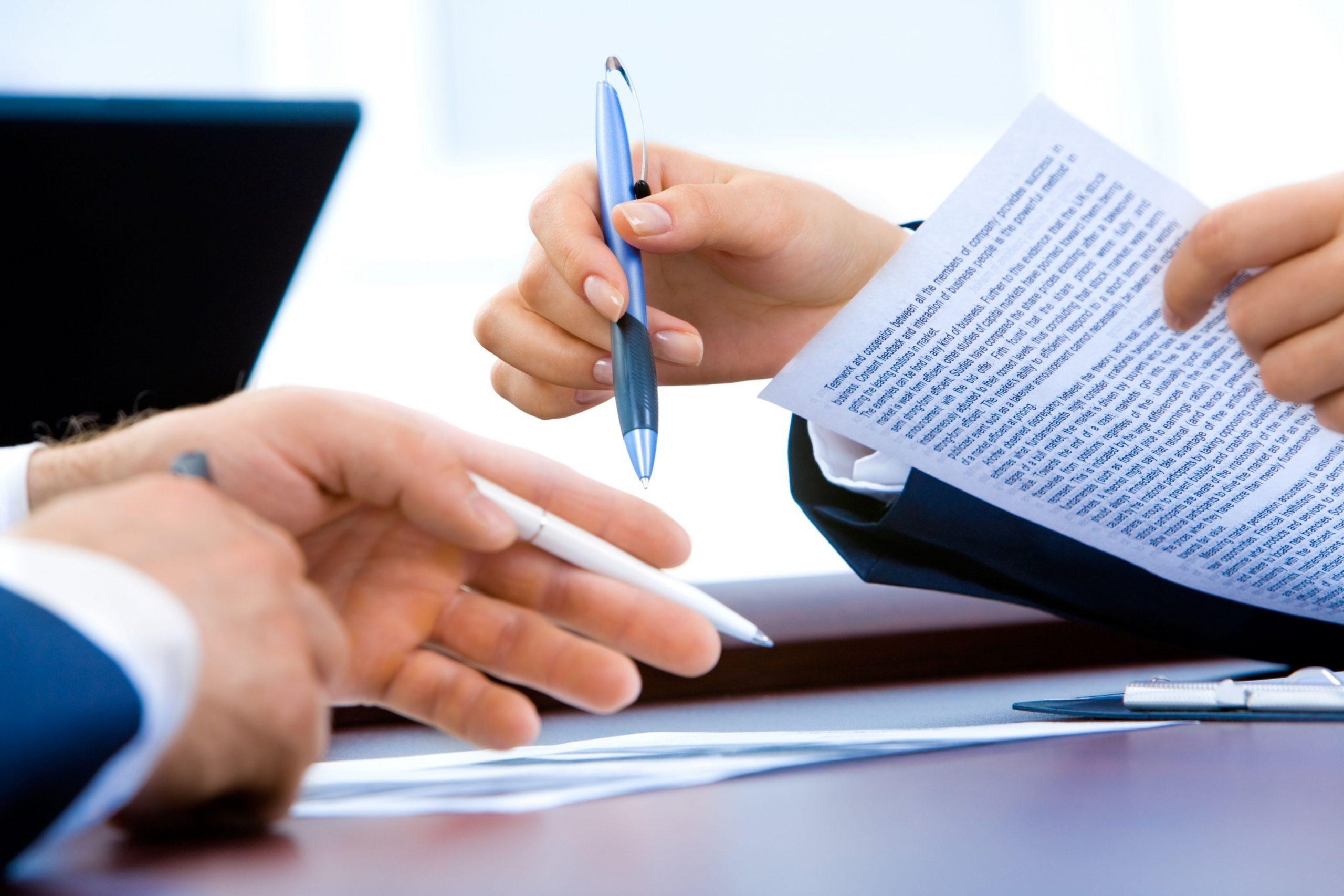 Notartermin beim Immobilienkauf: FAQs, Checkliste & Ablauf