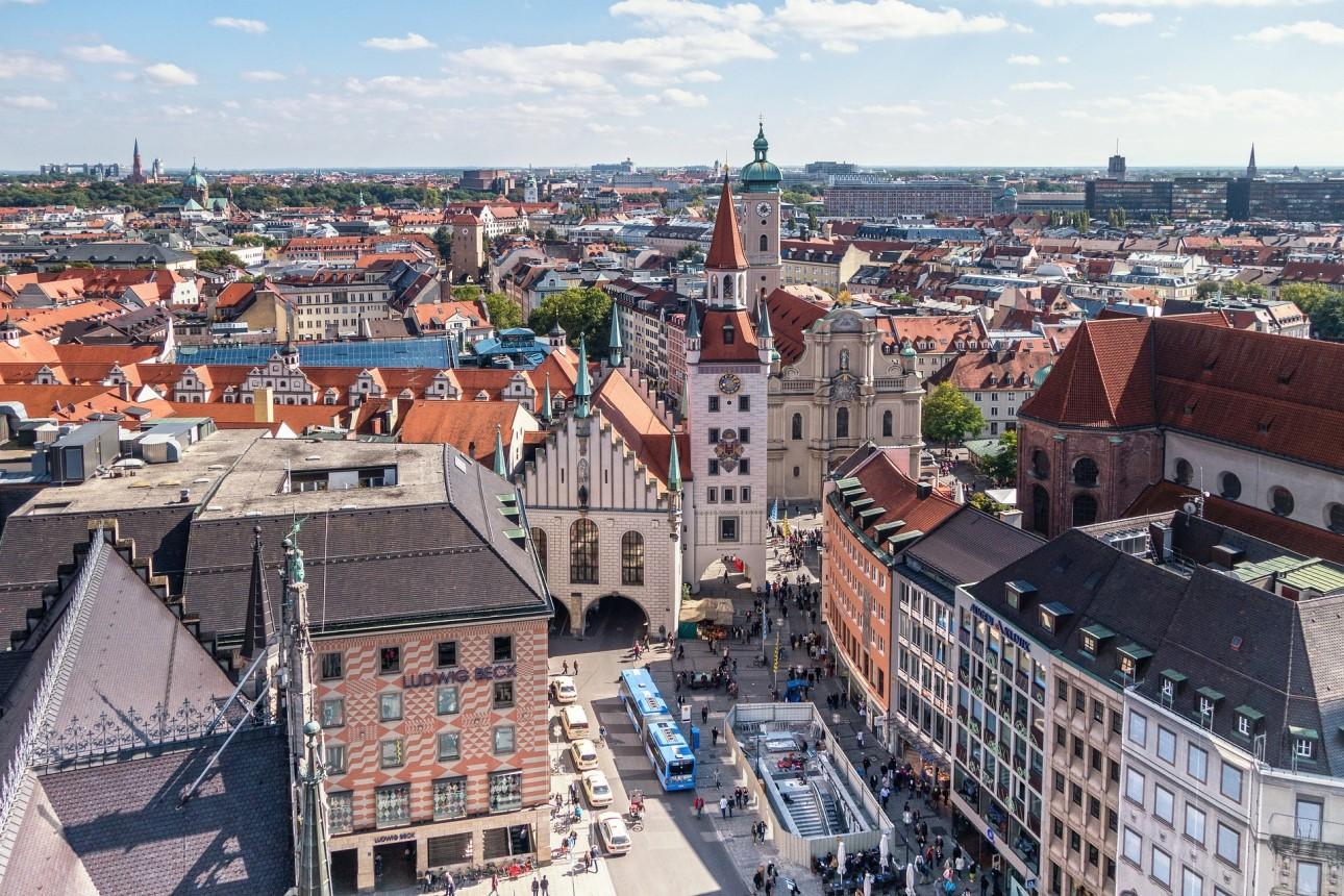 A, B, C oder D: Welcher Stadt-Typ passt zu Ihren Investment-Zielen?