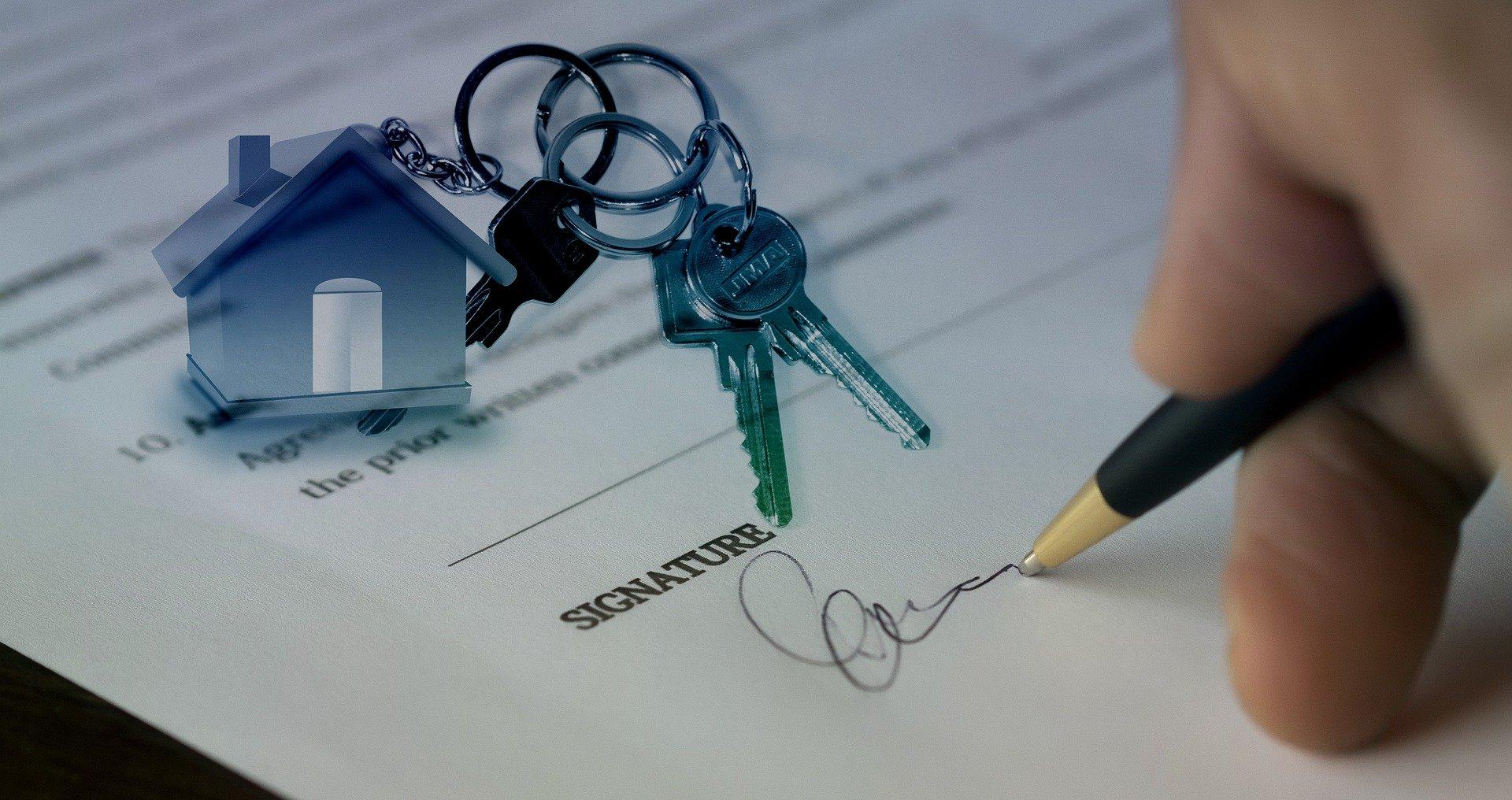 Immobilieneigentum: Gute Gründe, eine Wohnung zu kaufen